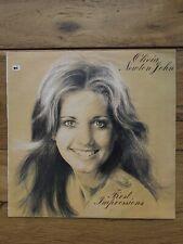 Olivia Newton-John – First Impressions EMC 3055 Vinyl, LP, Compilation