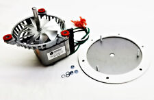 Quadrafire Combustion Exhaust Fan Motor Castile, 1200  812-3381, PH-UNIVCOMBKIT