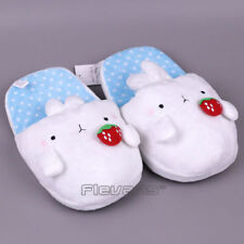 Molang - Rabbit /Molang/ Bunny - Slippers/Sneakers/Slippers 28cm (Blue)