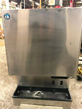 Hoshizaki Dcm-500Bah-Os, Ice Maker, Air-cooled, Ice and Water Dispenser