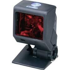 Honeywell aidc quantum t barcode scanner cablato 1d laser nero desktop