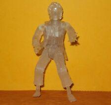 Señor de los Anillos. Figura del Hobbit BILBO Bolsón invisible. Herr der Ringe.