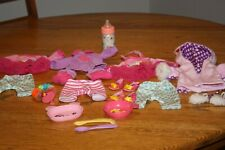 Outfits Clothes for Hasbro Baby Alive Doll All Tagged and Miscellaneous Items