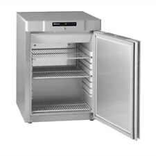 Gram Compact K210RG 3N Under-counter Refrigerator Commercial Fridge Stainless