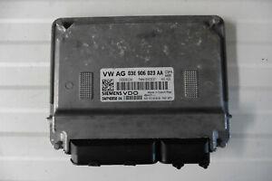 Motorsteuergerät Steuergerät 03E906023AA Seat Ibiza IV 1.2