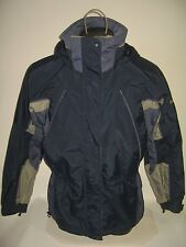 #7867 COLUMBIA SHELL JACKET WOMEN'S SMALL GOOD USED