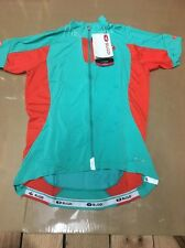 SUGOI RS Ice Jersey - Short Sleeve - Women's  Large #952