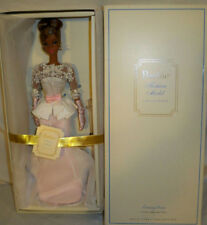 AA Evening Gown Barbie Fashion Model Collection  Silkstone  Doll Mint