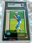 Hottest Peyton Manning Cards on eBay 83