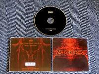 ZATOKREV - Zatokrev  2005 - CD