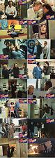 Todesschwadron Fotosatz 16 komplett Lobby Card Set Deadly Force Wings Hauser