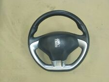 Citroen  C3 DS3  steering wheel with Airbag!