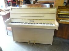 SEE VIDEO - Compact Kemble Overstrung Piano - Inc. Local Delivery
