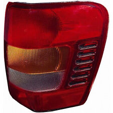 DEPO Auto Parts 3331925RUSR Right Tail Light Assembly 02-04 Jeep Grand Cherokee