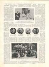 1905 Harry Lawson Tower Hamlets Mulai El Hafid Fd Mocatta