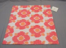 "Pottery Barn Kids Ikat Decorative 20"" Pillow Cover"