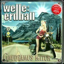 WELLE ERDBALL Gaudeamus Igitur CD Digipack 2017