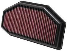 K&N AIR FILTER FOR TRIUMPH SPEED TRIPLE 1050 2011-2014 TB-1011