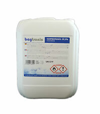 1x 10L 1000ml Isopropanol, Isopropylalkohol, IPA, 2-Propanol, 99,9% Reiniger