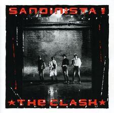 The Clash - Sandinista [New CD] Rmst