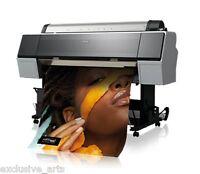 Your Photo/Artwork/Design Printed Onto Gloss/Matte/Satin Premium Quality Paper