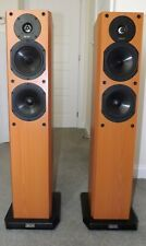 EPOS ELS303 Speakers light cherry (British Speakers)