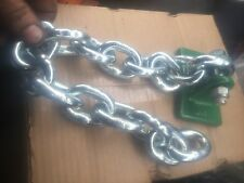 Fraser Muck Spreader Flail Chain with head 1/2 X 15 Links X 5 Flails