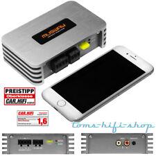 MUSWAY P2 digitaler 2-Kanal Verstärker mini Auto Digital Endstufe PKW klein