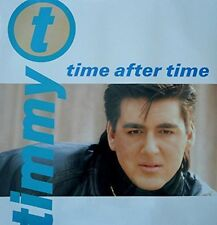 Timmy T Time after time (1991) [LP]