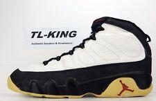 OG Vintage Nike Air Jordan 9 Space Jam White Black Red Left Shoe Only sz 9 #15