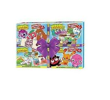 Moshi Monster 12 Puzzle Pack - RRP £19.99 - ** GREAT GIFT **