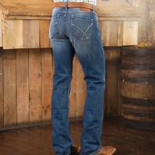 Austin Denim 42 Vintage Boot Cut Jean by Wrangler 20X