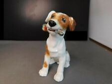 "New ListingRoyal Doulton "" Jack Russell Terrier "" Play Time? #1159"