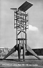 PAYS BAS AMSTERDAM SM Plein 40 45 met Carillon Tour avec beaucoup de cloches