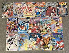 1989 DC Comics HAWK & DOVE #3 4 5 6 7 8 9 10 11 12 13 14 15 16 17 18