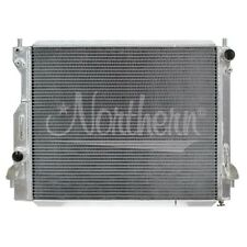 Northern 205196 Aluminum Radiator 05-14 Ford Mustang V6 or V8 With Manual Trans