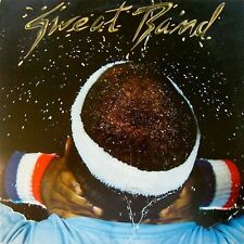 SWEAT BAND Bootsy Collins UNCLE JAM RECORDS Vinyl LP Signed by BERNIE WORRELL