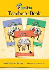 Jolly Phonics Teacher's Book by Lloyd, Sue Book
