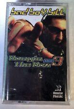 BAD BOY BILL BANGIN THE BOX VOL 3 Mixtape Cassette