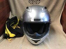 CAN-AM GSX-2  BRP MOTORCYCLE HELMET EXCELLENT CONDITION Free Shipping!!