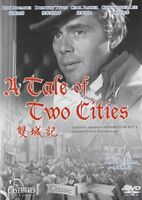 Tale of Two Cities [New DVD] Black & White, Subtitled