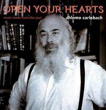 NEW Open Your Hearts (Audio CD)