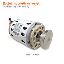 ECO magnetic pipeless jet for spa pedicure chairs (dry motor only)