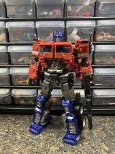 New listing Transformers Studio Series 38 Optimus Prime Bumblebee Movie