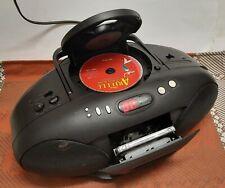 Cassette Recorder CD Stereo Radio  PoverTec. VB