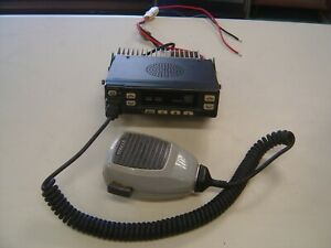 Kenwood TK 862G with GMRS channels