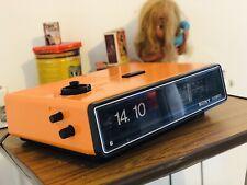 Vintage Flip Clock - Sony Digimatic