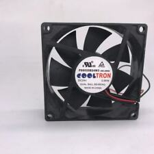 TRON FD8025B12W11-3R21A 8025mm 88CM 12V 5.4W Motor protection cooling FAN