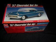 1957 Chevrolet Bel Air Amt Sealed parts bags 1/25th
