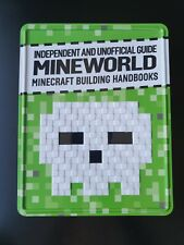 Minecraft Building Handbooks In Tin New